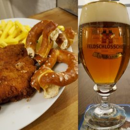 Bierbretzel-Cordonbleu