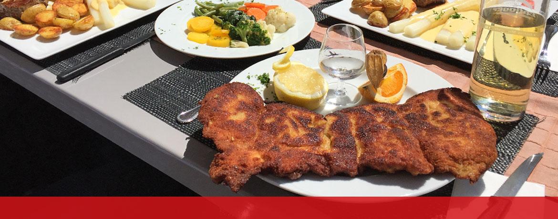 Restaurant zum Geni, Liestal, Schweiz